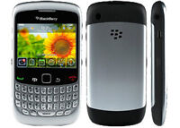Great condition BlackBerry curve 8520