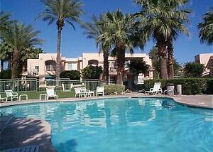 Palm Springs vacation condo rentals