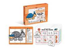 EDUCATIONAL - Bingo Game Beat The Turtle Tell The Time RRP $24.99 Shellharbour Shellharbour Area Preview