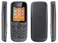3 Nokia 100 for £25 each