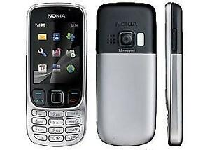 nokia 6303 mobile phones accessories ebay. Black Bedroom Furniture Sets. Home Design Ideas