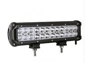 Barre de lumiere Del 72 Watts / Led light bar