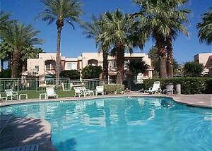 Palm Springs 2-BR Condo Rental Feb.15 - Mar.1