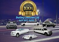Looking for Part Time Limo Driver