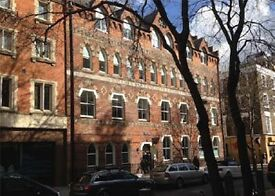 PRIVATE OFFICE TO RENT IN COVENT GARDEN, WC2H - 10-14 DESKS FOR £4,800 PCM + VAT ALL INCLUSIVE