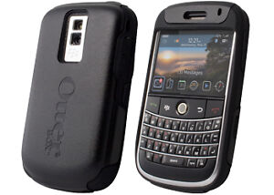 Etui OtterBox Defender pour Blackberry Series 9000 - BESTCOST.CA