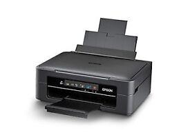 Epsom xp-215 printer