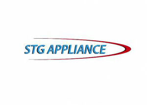 Over the range microwave installation STG Appliance INC