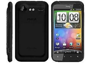 Pre owned HTC Incredible S unlocked