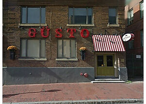 Join the Gusto Team