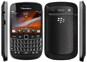 blackberry bold 9900 unlocked like new with charger $99