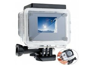 Caméra sprotive Sport Action Camera 1280x720 (30 FPS)