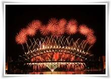 New Year Eve - Party Cruises on Sydney Harbour - 2015 Sydney City Inner Sydney Preview