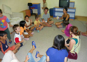 Volunteer in an orphanage in Bulgaria St. John's Newfoundland image 5