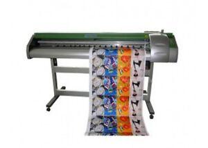 Commercial Digital aqueous ink printer