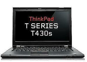 Lenovo T430s Laptop (Off Lease) $450.00 +tax