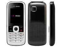 ZTE ZEST SIM FREE UNLOCKED NETWORK MOBILE FEATURE PHONE SILVER COLOUR DUAL BAND FM STEREO RADIO £12