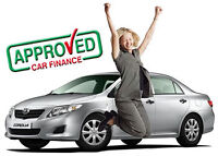 CAR LOANS! YOU'RE APPROVED! BANKRUPTCY, BAD CREDIT, NO CREDIT