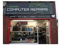 PS4, Xbox, IPad, IPhone, MacBook, IMac, PC, Laptop repair service