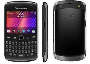 BlackBerry Curve 9360 Slim Black - UNLOCKED - BRAND NEW! SALE!