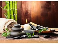 Pamper yourself with a nice massage by a professional therapist!