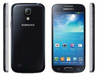 Samsung Galaxy s4 Mini, Perfect condition. Free postage (unlocked)
