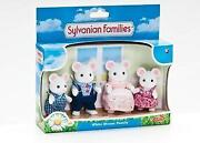 Sylvanian Families Mouse