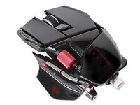 Mad Catz R.A.T. 9 Mouse PC Gaming