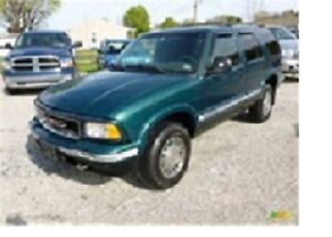 1998 GMC Jimmy For sale / for parts Mechanic special
