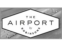 DUTY MANAGER REQUIRED, AIRPORT PUB, ROBINSONS BREWERY