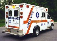 Emergency Medical Responder - Starts Mar 1 or 7 in Calgary!