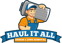 JUNK REMOVAL / GARBAGE REMOVAL / PICK UP AND DELIVERY SERVICE