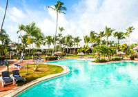 BE LIVE COLLECTION PUNTA CANA...4 STAR RESORT