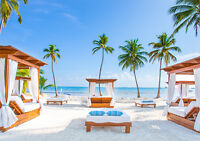 Last Minute Vacation Deal ~ Punta Cana!! $989.00 CAD