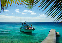 Last Minute Vacation Deal!! - Curacao $999.00 CAD