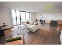 Elephant and Castle 3 bedroom apartment