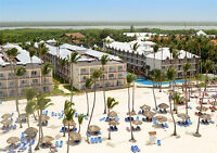 24 HOUR SALE BE LIVE COLLECTION  PUNTA CANA 4 STAR RESORT..