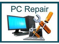 PC Laptop Repairs