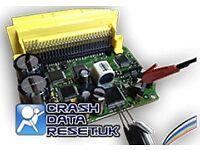 Airbag & SRS ECU Reset - Crash Data Reset, All Crash Data Removed - Same Day Service