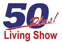 Winnipeg's 50 Plus Living Show - Exhibitor Opportunities