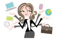 Girl Friday - Office Management and Bookkeeping Services