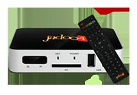 Jadoo 3 & 4 Indian, Pakistani,Sri-Lankan, Afghan IPTV Box New  -