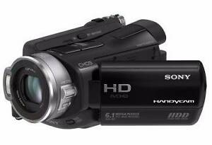 HD video camera + Microphone + Wide angle lens Mascot Rockdale Area Preview