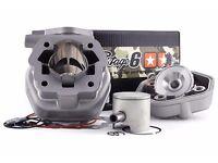 Speedfight 70cc Kit (Stage 6) - Speedfight 50cc/70cc
