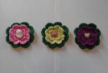 Carol's Creative Crochet