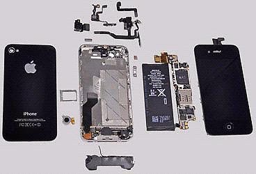 Iphone samsung ipad lcd screens wholesale retail