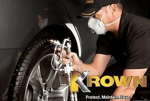 KROWN RUST PROTECTION NOW HIRING