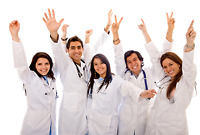 Billing Agent- Helping Physicians focus on what they do best