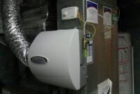 CENTRAL HUMIDIFIER FOR SALE