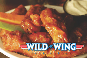 Wild Wing is hiring Experienced Cooks !